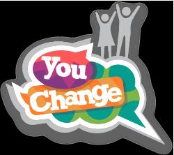 You Change