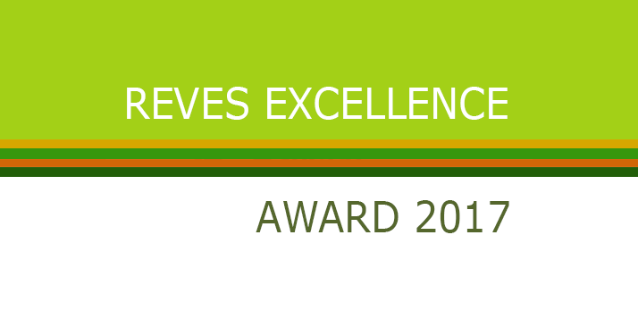 REVES Excellence Awards Conference